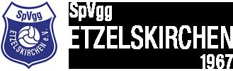SpVgg Etzelskirchen Logo